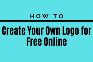 How to Create Your Own Logo for Free Online, Mondays in PJs cover photo