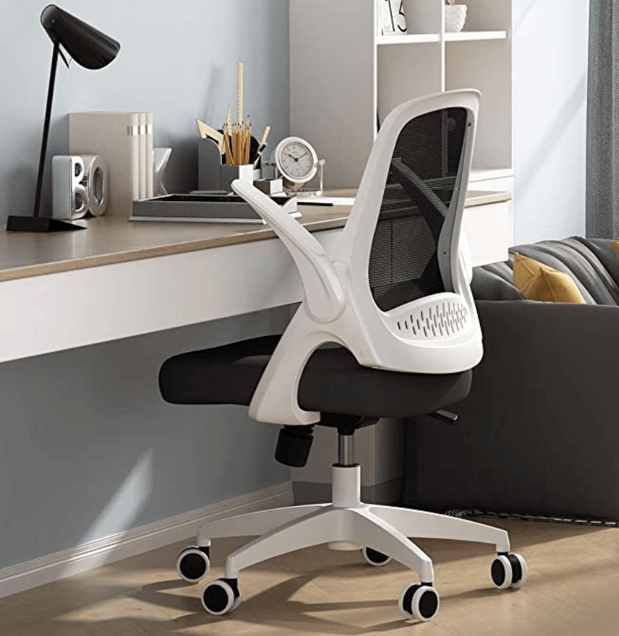 Best ergonomic office chairs: Hbada