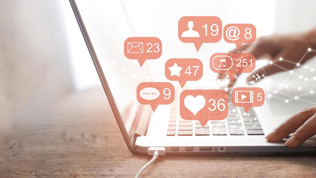 social media tips for entrepreneurs