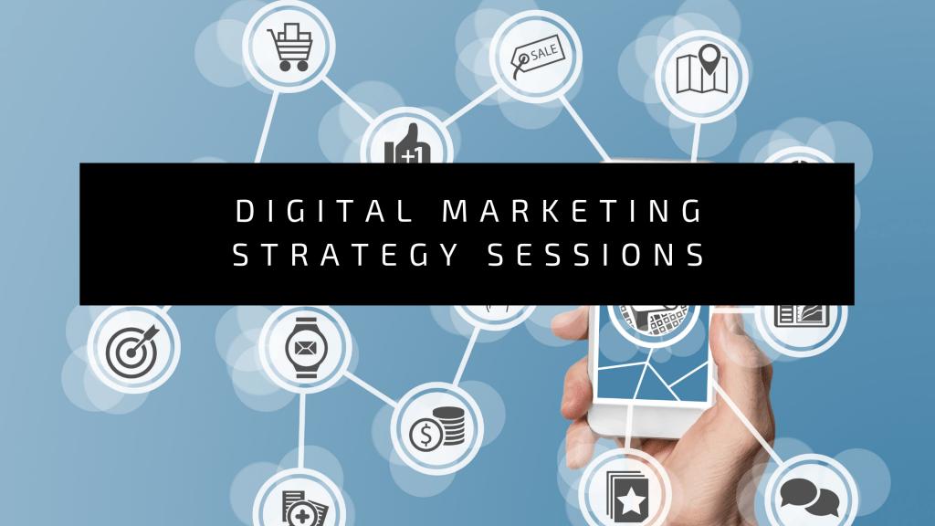 digital marketing consultation services